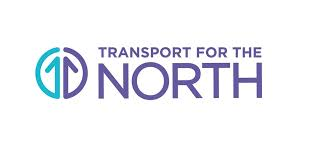 Transport for the North (TfN) Logo