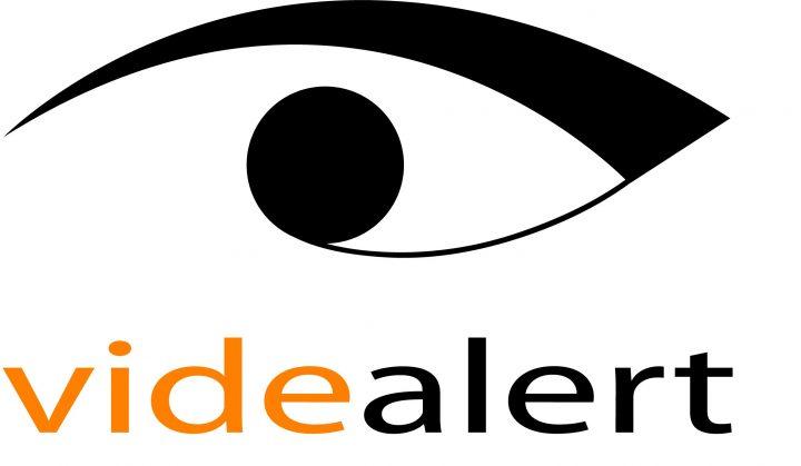 Videalert Logo