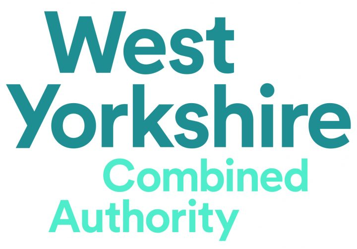 West Yorkshire Combined Authority (WYCA) Logo