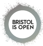 Bristol is Open (BiO)/Bristol City Council Logo