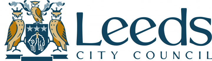 Leeds City Council/Smart Leeds Logo