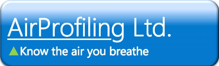AirProfiling Logo