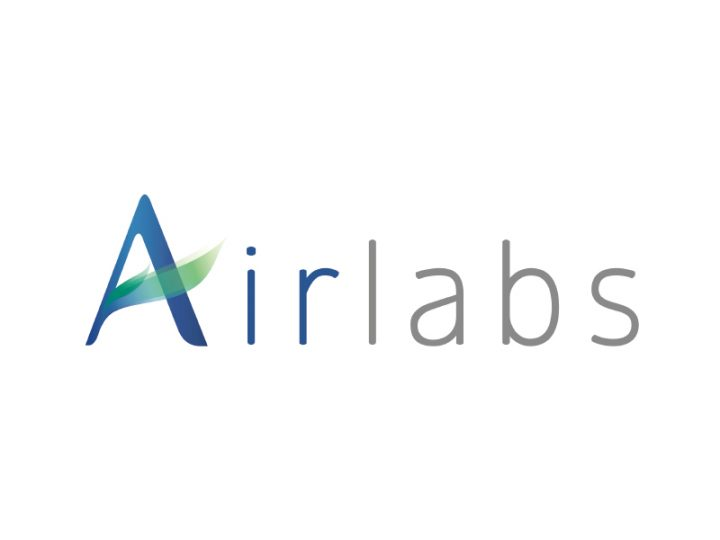 Airlabs Logo
