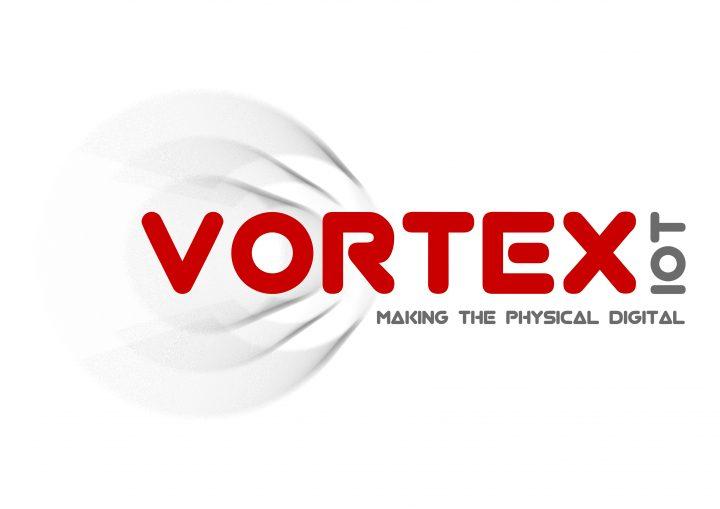 Vortex IoT Logo