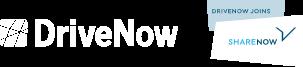 DriveNow UK (SHARE NOW) Logo