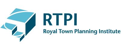 Royal Town Planning Institute (RTPI) Logo