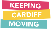 Keeping Cardiff Moving