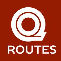 QRoutes Logo