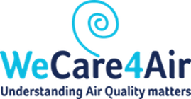 We Care 4 Air Logo