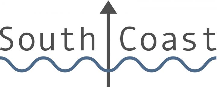 South Coast Science Logo