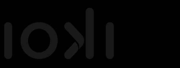 ioki – a DB company Logo