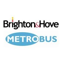 Brighton & Hove Buses and Metrobus