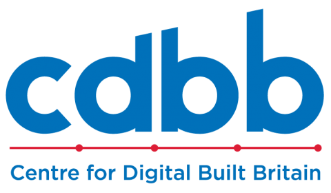 Centre for Digital Built Britain (CDBB) Logo