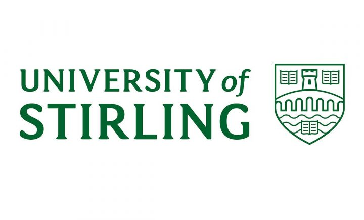 University of Stirling/CRISP Logo