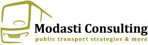 Modasti Consulting Logo