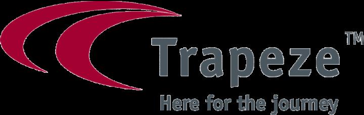 Trapeze Group (UK & Europe) Logo