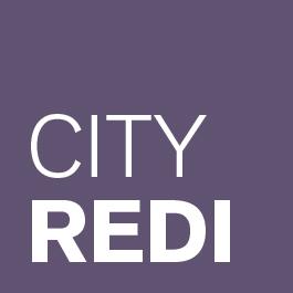 City REDI (City Region Economic Development Institute) Logo
