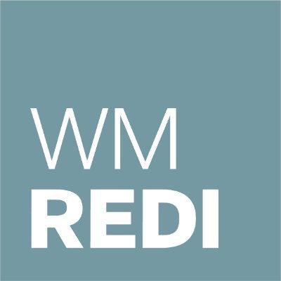 WMREDI (The West Midlands Regional Economic Development Institute) Logo